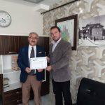 DEVA Partisi Aksaray'da 3 ilçe başkanlığına atama yapıldı