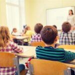 Okullarda yeni eğitim dönemi başladı